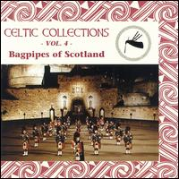 VA - Bagpipes Of Scotland - Celtic Collections Vol.4