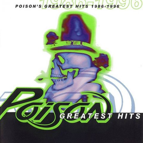 Poison-Greatest Hits 1986-1996