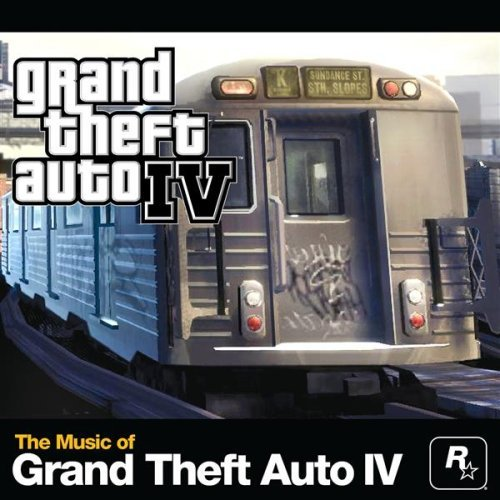 Gta IV OST (Soundtrack) 2008