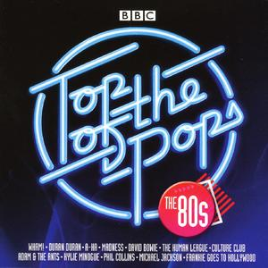 V.A. - Top Of The Pops 80s (2008) [RS]