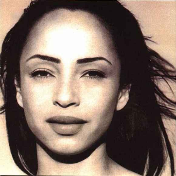 Sade - The Best Of Sade - 1994