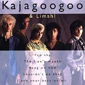 The Very Best Of Kajagoogoo