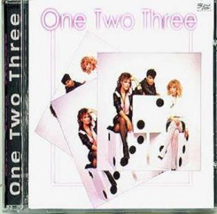 One Two Three - One Two Three (1983)