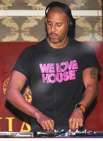 ANDY WARD ( SOUL CENTRAL , SOUL HEAVEN )