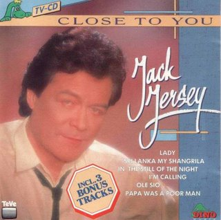Jack Jersey - Lose To You