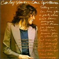 Carly Simon - 1980 - Come Upstairs