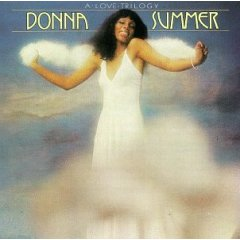 DONNA SUMMER - LOVE TRILOGY (1976)