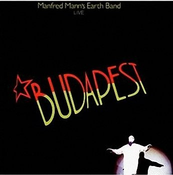 Manfred Mann's Earth Band - Budapest (1984)