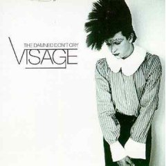 Visage - The Damned Don't Cry (12' Vinyl)