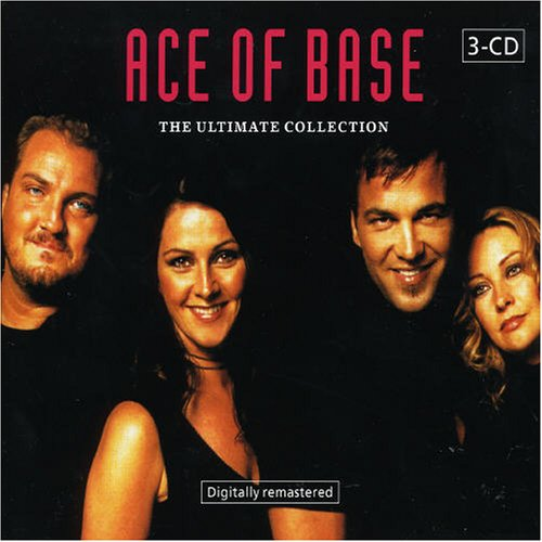 Ace Of Base - The Ultimate Collection 3CD