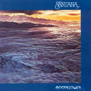 Santana - Moonflower (1977)