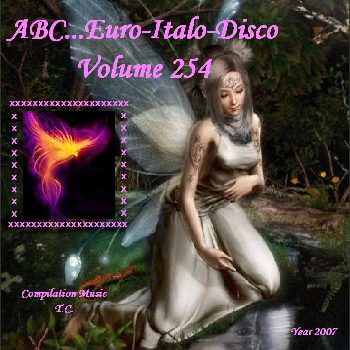 ABC...Euro-Italo-Disco vol.254
