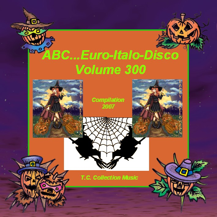 ABC Euro-Italo-Disco vol.300