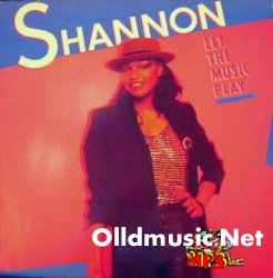 Shannon - Let The Music Play 1984