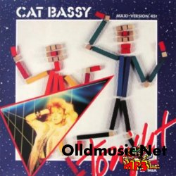 Cat Bassy - Tonight (Vinyl, 12''- 1986)