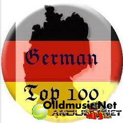 German TOP100 Single Charts