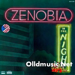 Zenobia - In The Night (Dub Version 1985)