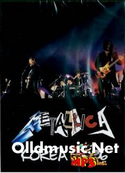 Metallica - Korea (2006) (DVD) (2007) (LzY)