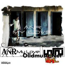 ANR - My Love Feat Cherry (2008)