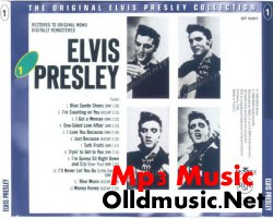 The Original Elvis Presley Collection CD 1