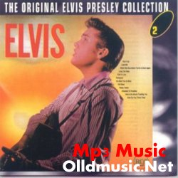 The Original Elvis Presley Collection CD 2