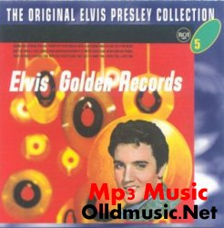The Original Elvis Presley Collection CD 5