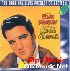 The Original Elvis Presley Collection CD 6