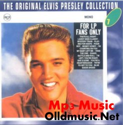 The Original Elvis Presley Collection CD 7
