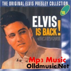 The Original Elvis Presley Collection CD 10