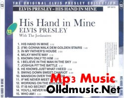 The Original Elvis Presley Collection CD 13