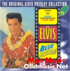 The Original Elvis Presley Collection CD 15