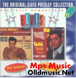 The Original Elvis Presley Collection CD 17