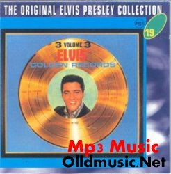The Original Elvis Presley Collection CD 18