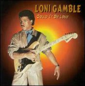Loni Gamble - Could It Be Love 1983