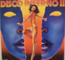 DISCO INFERNO II - 1978