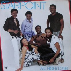 Starpoint - (Discography) 1980 -1990