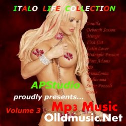 Italo life collection Vol.3