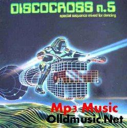 Disco Cross Vol. 1 -5