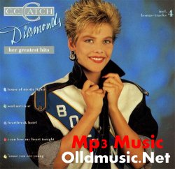 C.C. Catch - Diamonds (Her Greatest Hits) (1988)