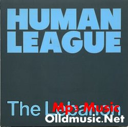 Human League - The Lebanon (12' Vinyl)