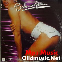 Bob-a-Rela 1979 (Original Cd)