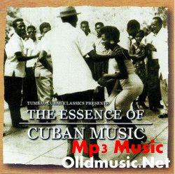 VA - The Essence of Cuban Music