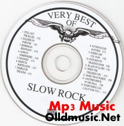 VA - Very Best Of Slow Rock (2007)