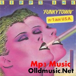Lipps, Inc. - Funkytown 1979