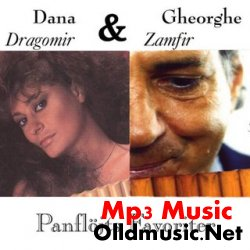 Gheorge Zamfir & Dana Dragomir - Panfl?¶yts Favoriter