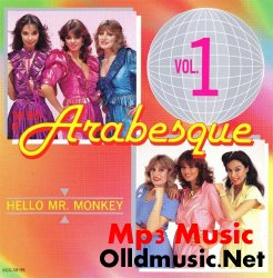 Arabesque - The Best Of Arabesque (1996)