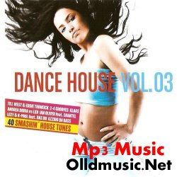 VA-Dance House Vol 3-2CD (2008)