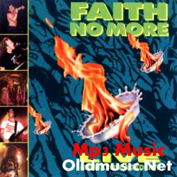 Faith No More - Live at Brixton Academy (1990)