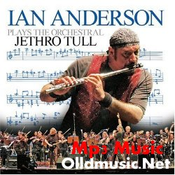 Ian Anderson - Bob and Tom Show - 08-22-03