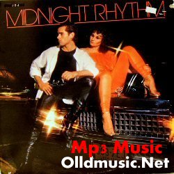 Midnight Rhythm (1978, Atlantic)